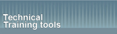 Technical Training Tools